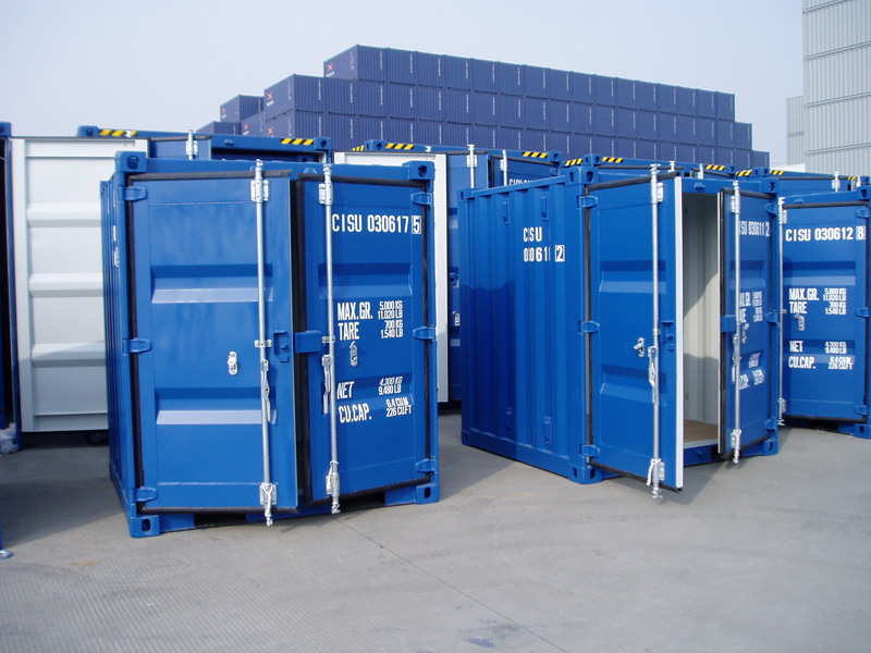 20GP CONTAINER
